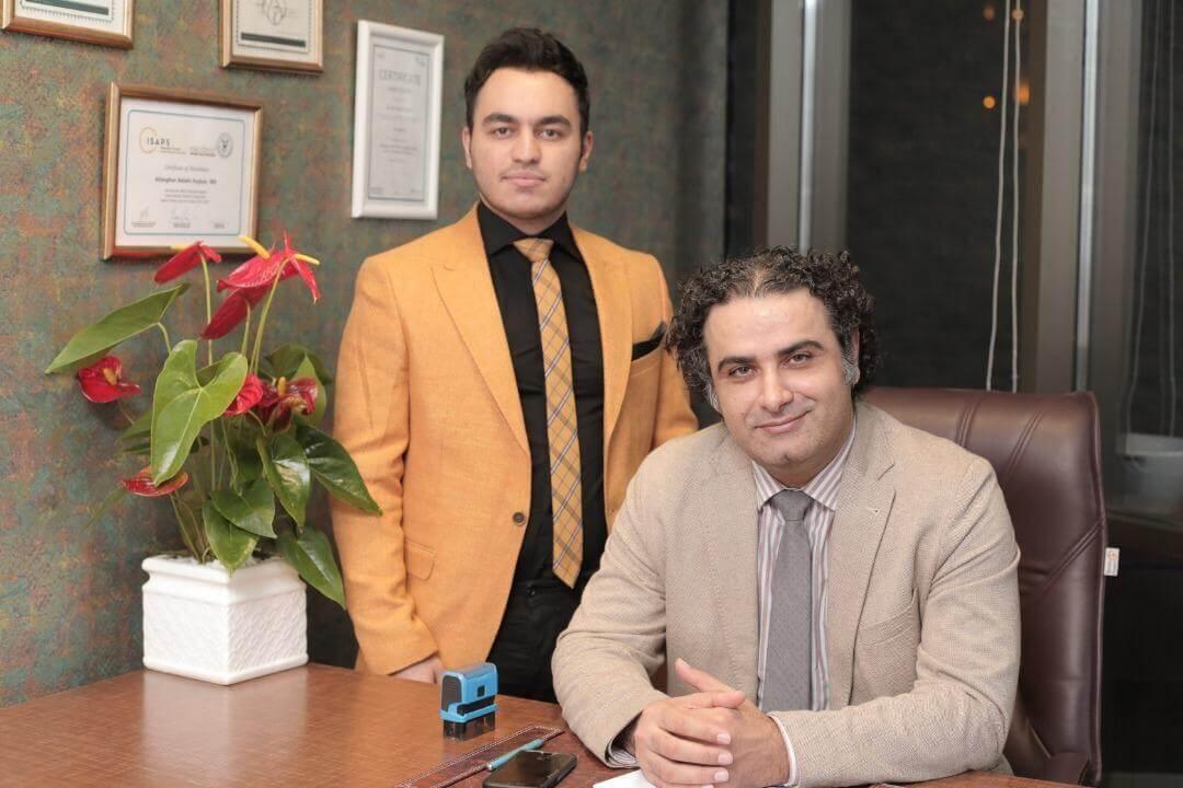 دکتر علی اصغر صلاحی